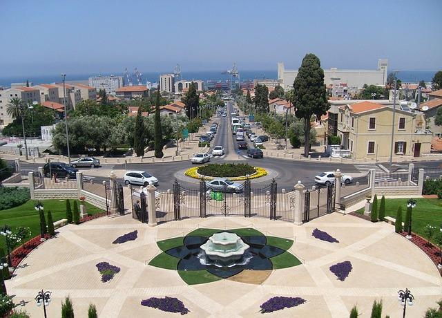 5 דברים לעשות בחיפה