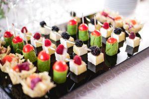 פלטת גבינות - לא מתאים לכל אירוע