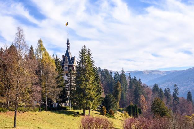 חופשה ברומניה - המתנה שלא מפסיקה לתת