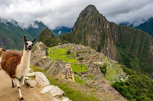 טיול מושלם לדרום אמריקה