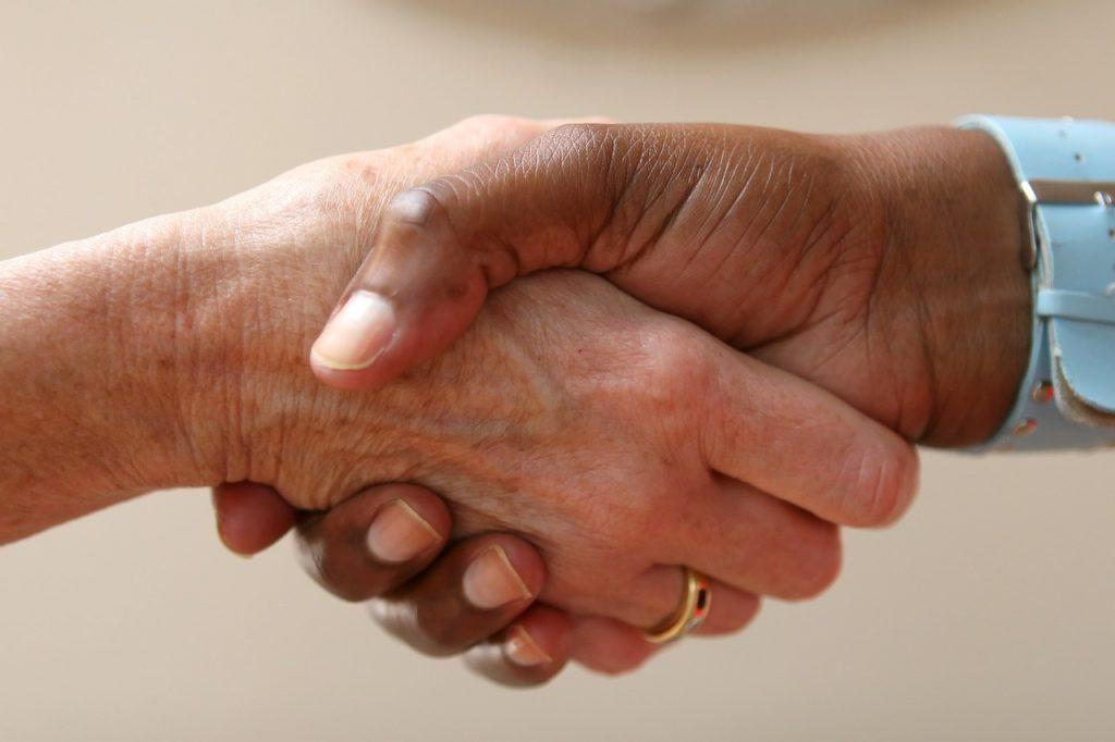 הסכם חיים משותפים